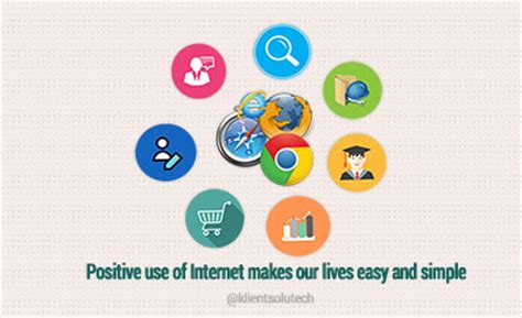 Technology simplifies our lives essay